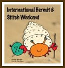 http://joysze.blogspot.com/p/international-hermit-and-stitch-weekend.html
