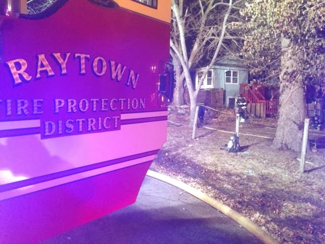 Raytown Fire Protection District 2014