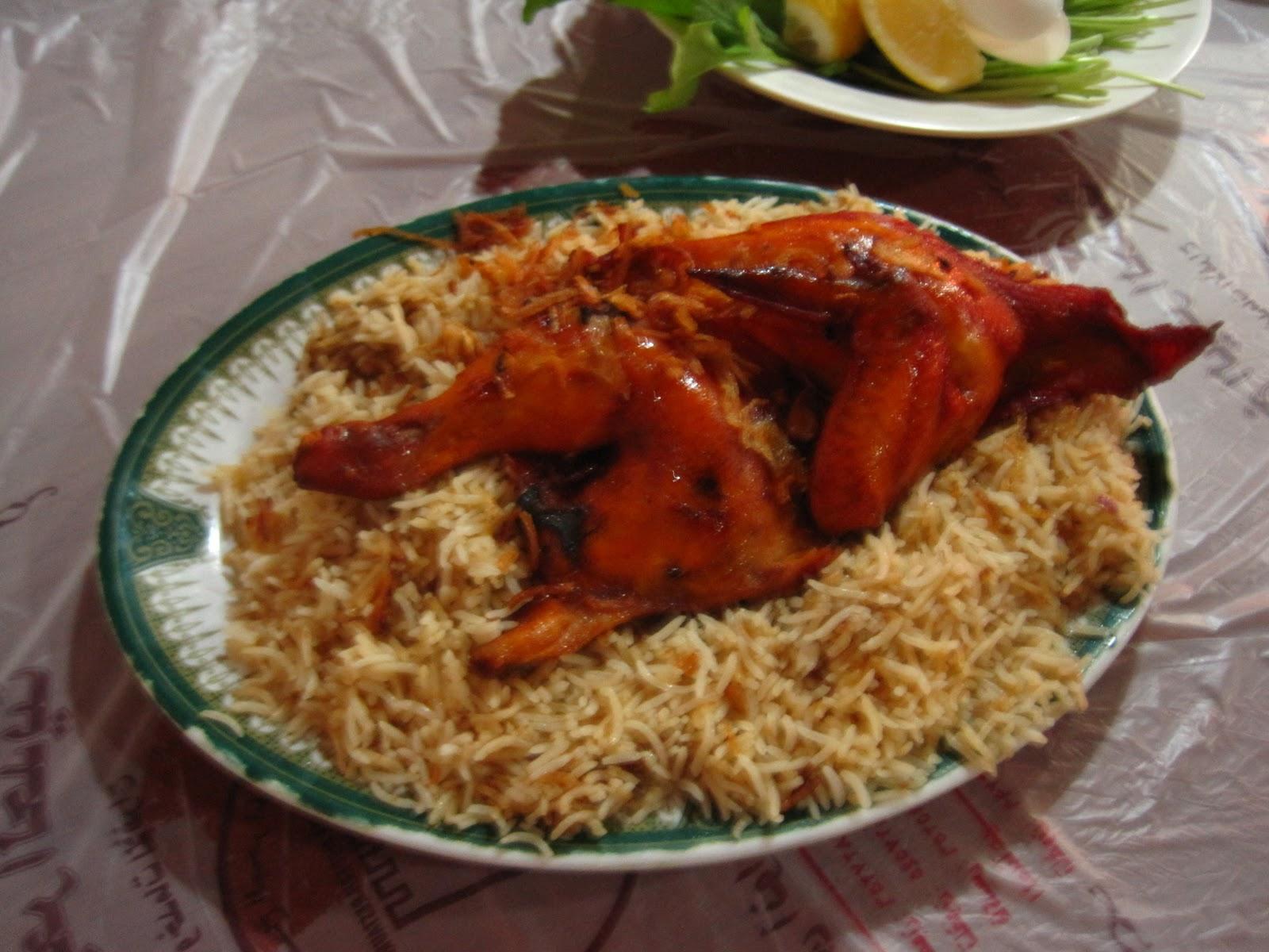 Best Mandi Restaurant In Al Ain
