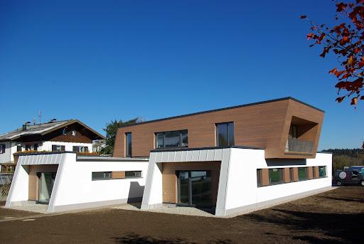 Holzbau Eder gmbh - Holzhaus Salzburg, Alte Wr. Str. 87, 5301 Eugendorf, Österreich, Bauunternehmen, state Salzburg