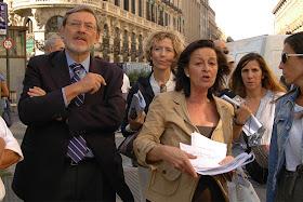 El PSOE propone alternativas más seguras y más baratas al eje ciclista Mayor-Alcalá