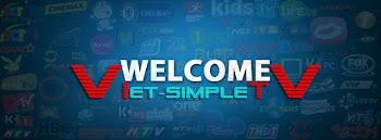 Simple TV – Xem hơn 200 kênh truyền hình đặc sắc