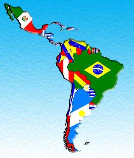 AMÉRICA - América Latina cada vez mais missionária