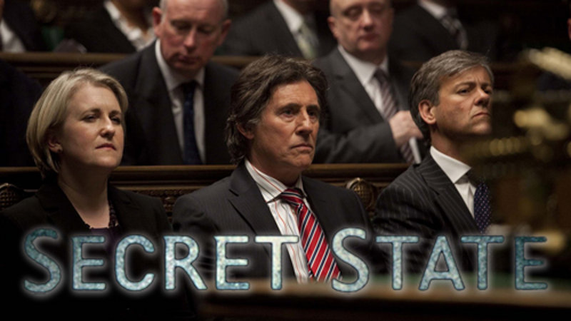 Secret State, Channel 4, UK