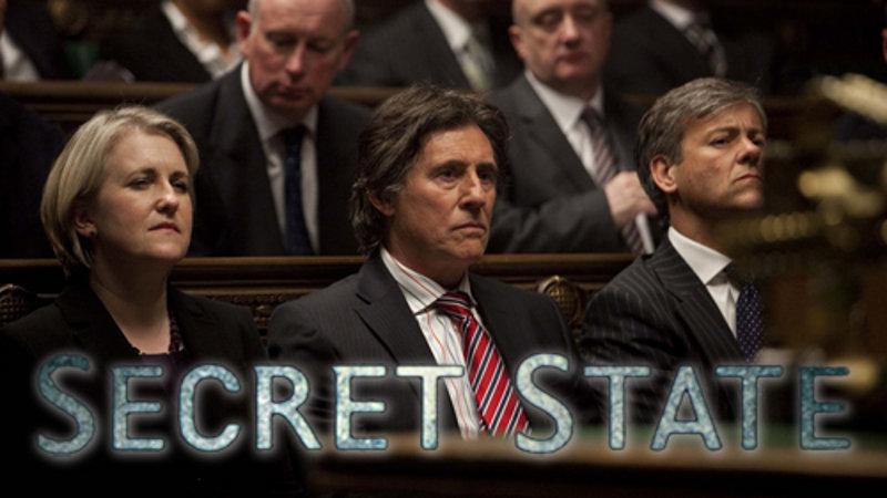 Secret State, Channel 4, UK