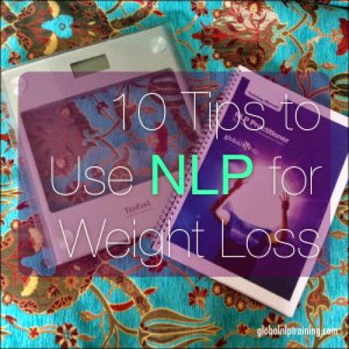 10 Tips How To Use Nlp For Weight Loss