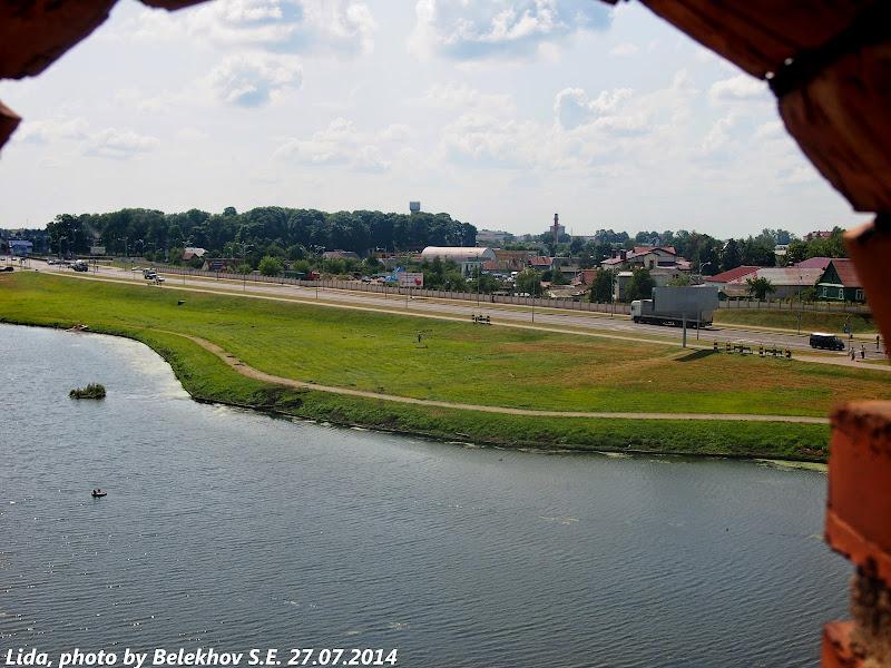 Лида, Беларусь