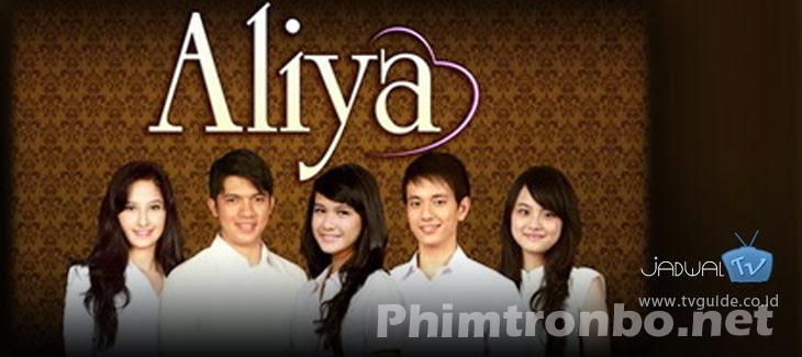 Cuoc Doi Aliya