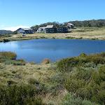 Perisher Valley Reservoir (263429)