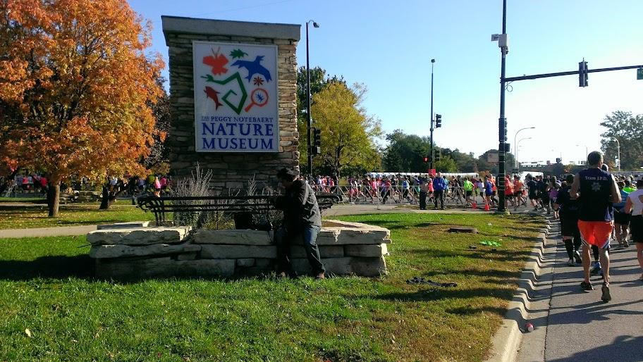 IMAG6910 My Chicago Marathon Recap   #TeamDannyDid