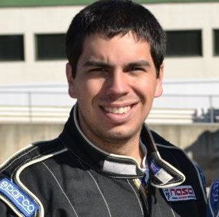 Eric Palacio