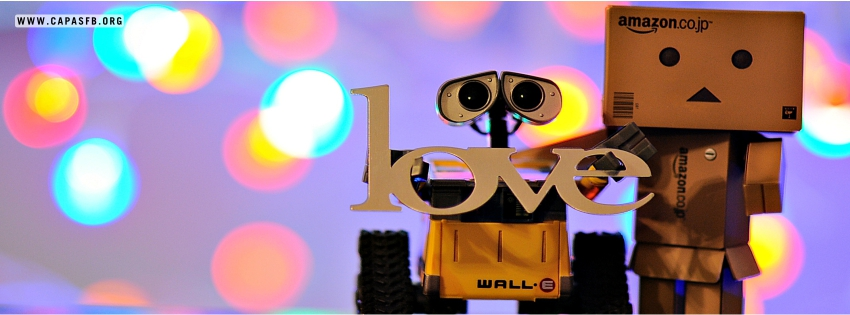 Wall-e & Danbo