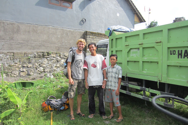 Дружелюбные балийцы, balinese people