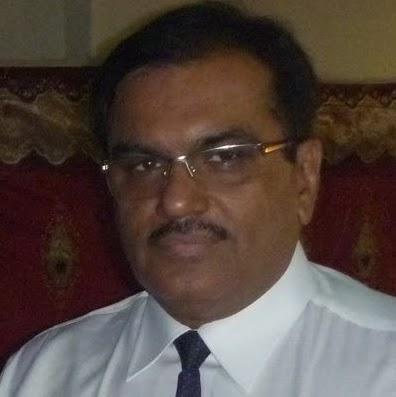 Javed Haider