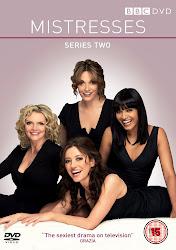 Mistresses - Season 2 - Những Cô Nhân Tình phần 2