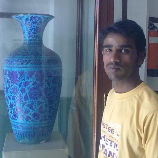 Sahir Ahmed Photo 15