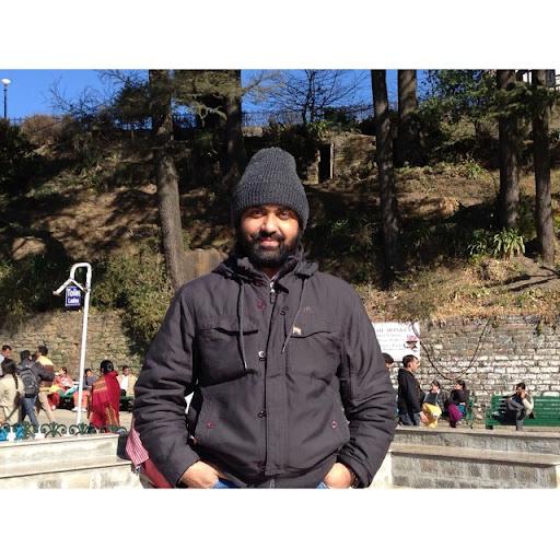 Satwinder Singh