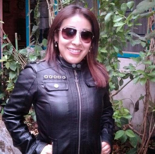 Paty Vazquez