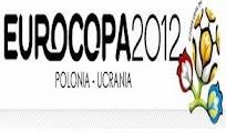 Horarios fixture partidos Eurocopa 2012