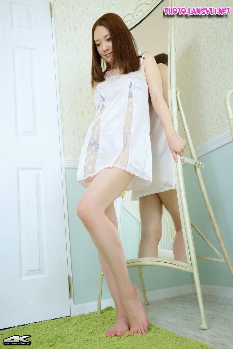 Hazuki Yume part1