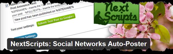 7 Social Plugin Cho Blog