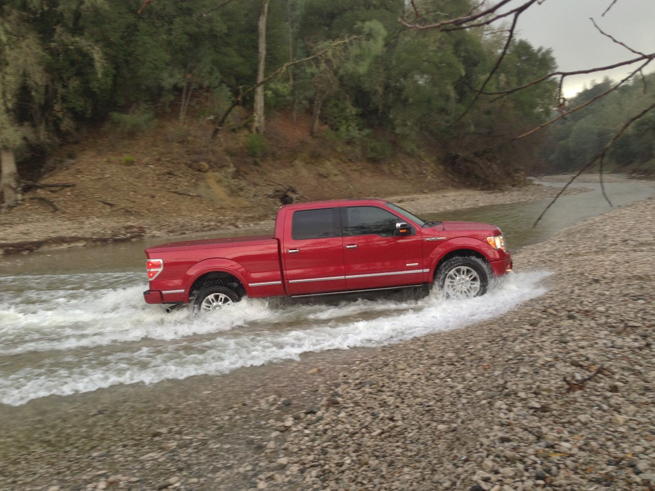 built ford tough ford f150 forum community of ford truck fans. Black Bedroom Furniture Sets. Home Design Ideas