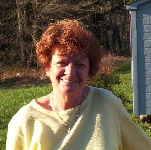 Elizabeth Fennell