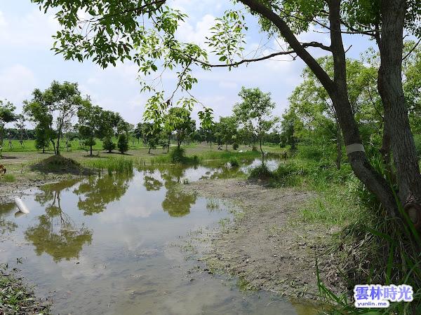 農博基地-自然水資源 大藏聯合規劃設計