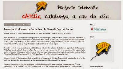 Projecte CatClic
