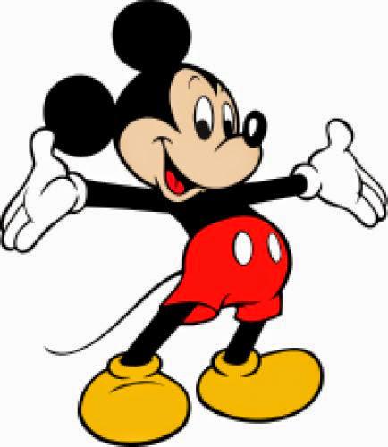 Disney Lands In Hot Water