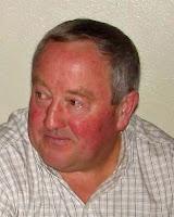 Joe McAlinden