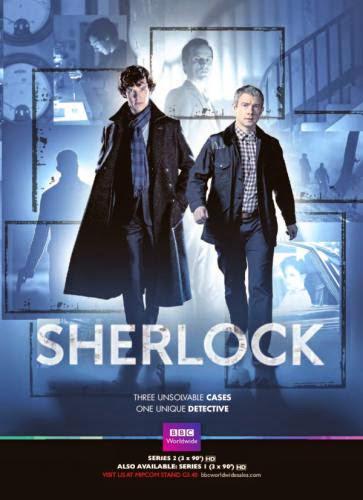 Educate Emma Tv Sherlock Season 2