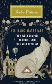 His Dark Materials Everyman Edition