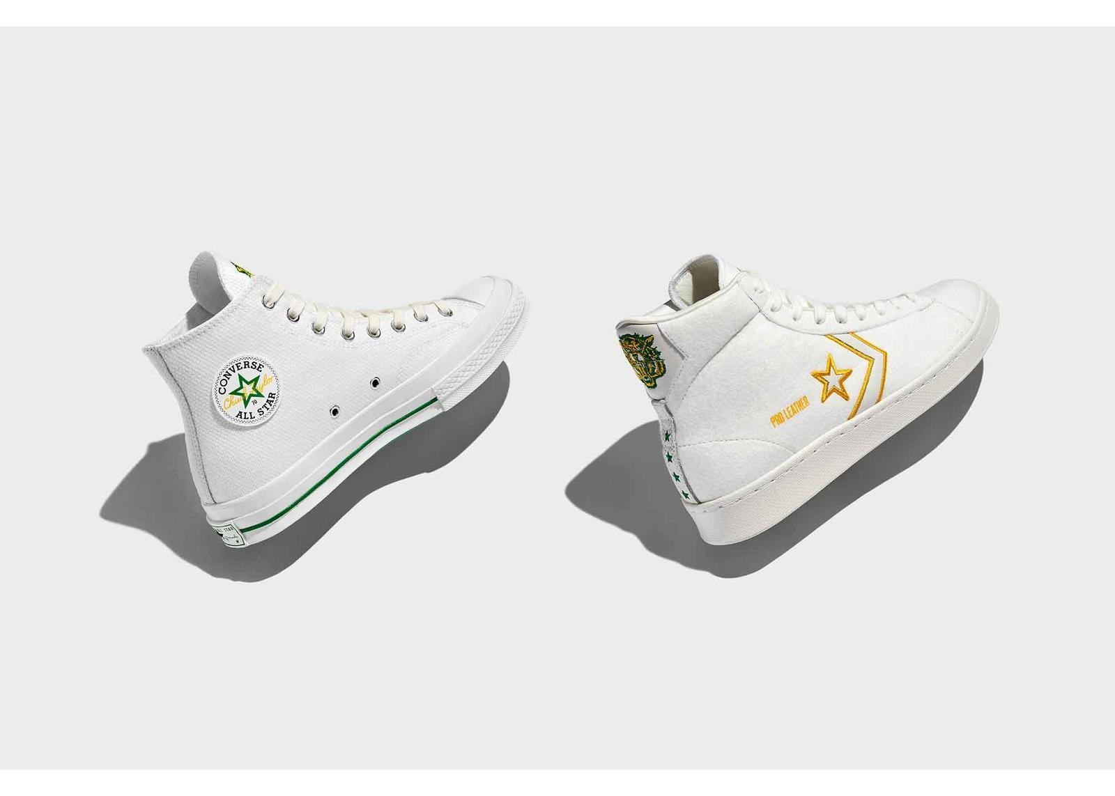 Converse All Stars Spring Summer 2021 Collections Chuck 70 All Star BB Evo Official Images Release Date 11
