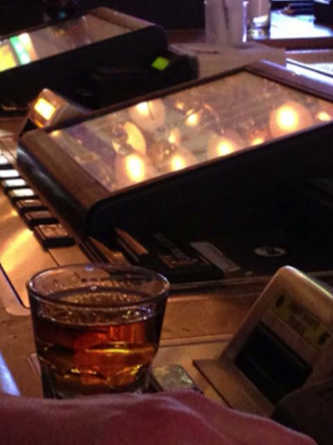 Mikes Bar Four Queens