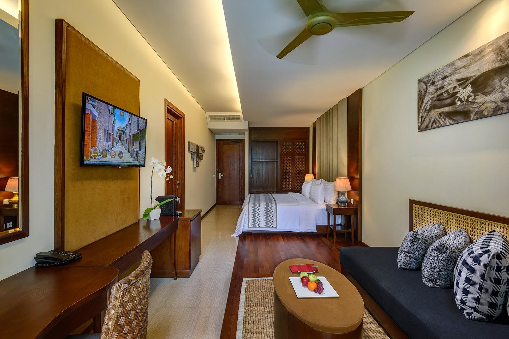 Nusa Dua Hotels