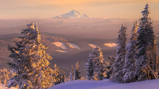 Mount Bachelor Sunset, Oregon.jpg