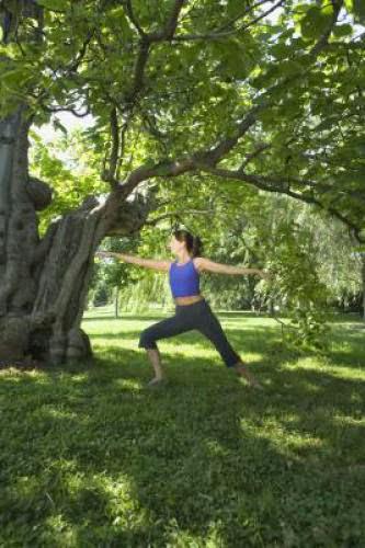 Theory Of Kundalini Yoga