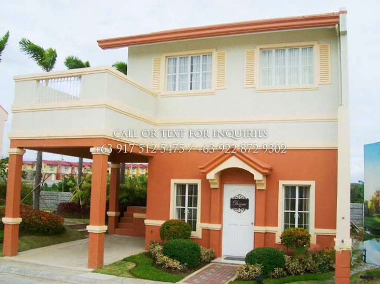 Photos of DORINA UPHILL - Camella Silang | House and Lot for Sale Silang Cavite