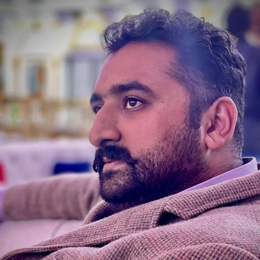 Mian Muhammad Kamil Mukhtar