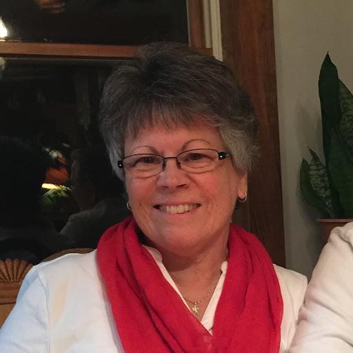 Susan Morin