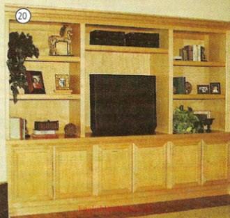 Living room- Housing – Photo Dictionary