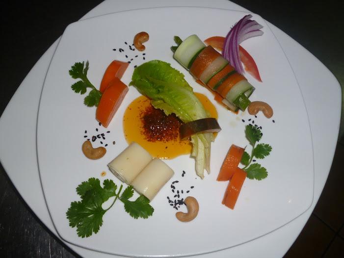 gastronomia latinoamericana
