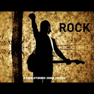 sejarah musik rock pengertian musik rock