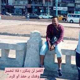 غاندي أحمد avatar