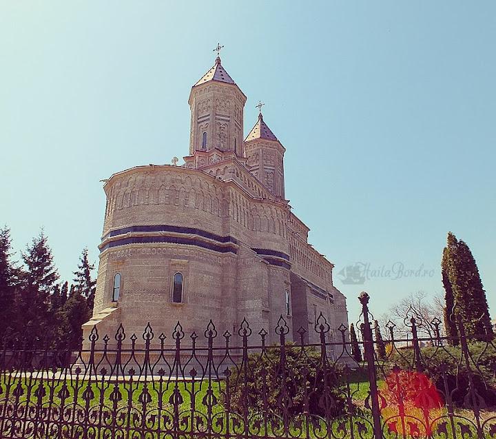 biserica sfintii trei ierarhi iasi aprilie 2013