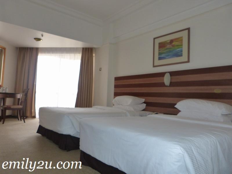 Primula Beach Hotel, Kuala Terengganu