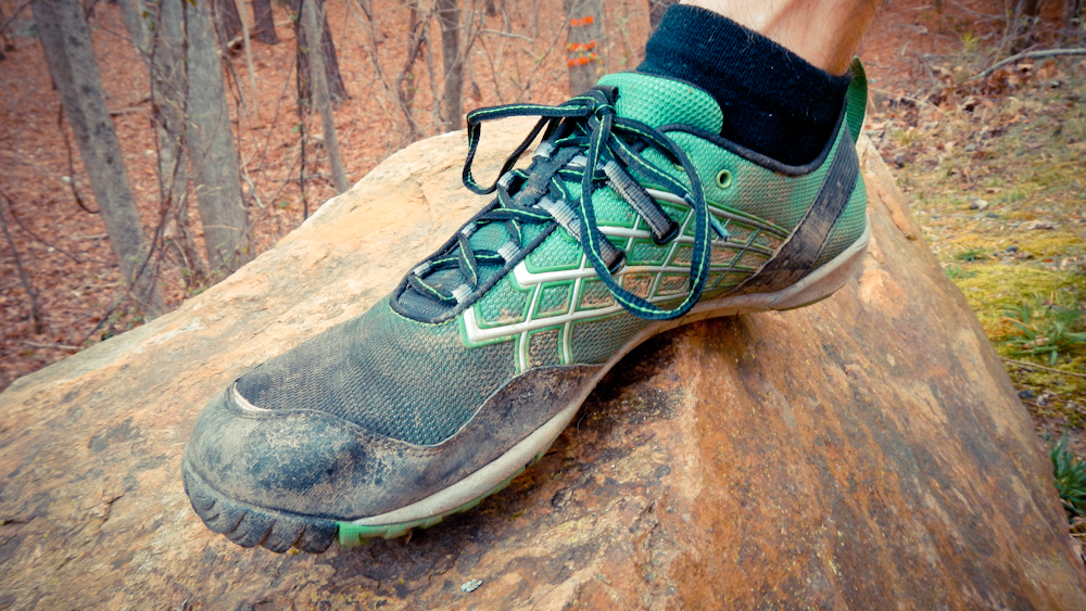 Best Trail Shoes Uk