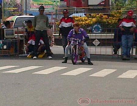 Joki Cantik asal Surabaya