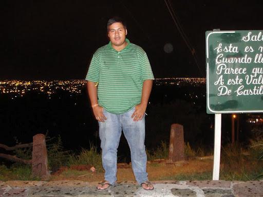 Eusebio Toro